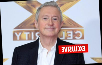 Simon needs me on X Factor: Celebrity even if he doesn't like the fact I've had less surgery than him, says Louis Walsh – The Sun