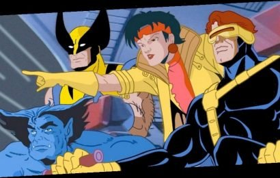 Man Sues Marvel Claiming 'X-Men' Cartoon Theme Song Was Stolen From a Hungarian TV Series; Listen to Both and Compare For Yourself