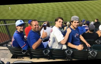 New York Mets sued by fan seeking damages for t-shirt cannon injury
