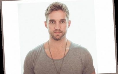 Brett Young And Wife Taylor Mills Welcome Baby Daughter