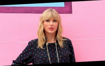 Taylor Swift opens up about being 'slut-shamed' in her early 20s