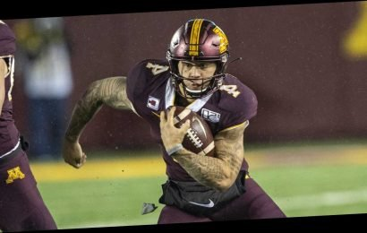 Maryland at Minnesota odds, picks and best bets