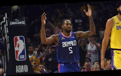 Los Angeles Clippers at Phoenix Suns odds, lines, picks and betting tips