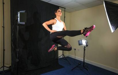 20-hour-per-week rehearsals, strength and sprint training: what it's like to be an Irish dancer in 2019