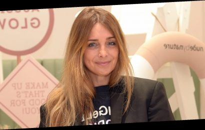 """Louise Redknapp asked to explain """"what went wrong"""" with her marriage"""