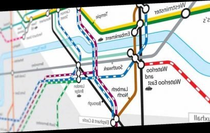 This new TFL map makes tube travel so much easier for people with anxiety
