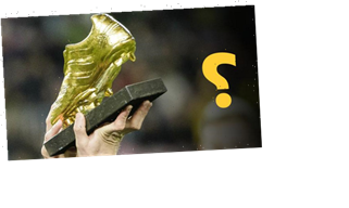Quiz: Name the Champions League Golden Boot winners