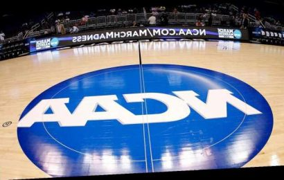 NCAA set to mull letting college athletes get paid