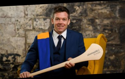 Padraic Maher says hurling is a young man's game, but 30 is still young