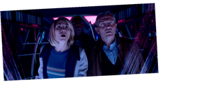 The 'Doctor Who' Season 12 Trailer Promises Old Enemies & Brand New Monsters