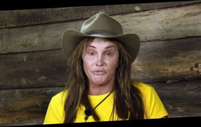Caitlyn Jenner's interactions with 'pathetic' OJ Simpson & his 'insatiable ego'
