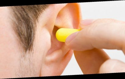 Prison violence cut after cons given 99p earplugs for a good night's sleep