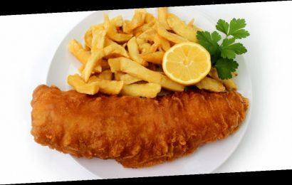 Best fish and chip shops in the UK – with popular seaside spots making the list