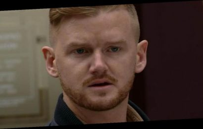 Coronation Street 'lines up new target' for murderer Gary Windass