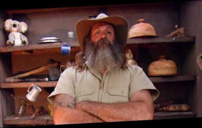 Who is I'm a Celeb's Kiosk Kev? Mark Herlaar's reality past uncovered