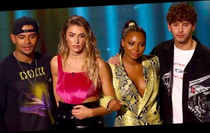 'Emotional' songs for second live Celebrity X Factor show revealed