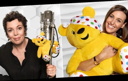 Children in Need 2019: What date is it on BBC? Presenters, how to watch