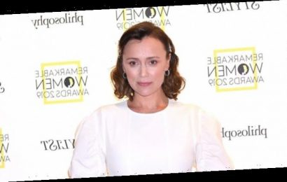 Keeley Hawes to Play Patricia Neal in Film About the Star and Roald Dahl (EXCLUSIVE)