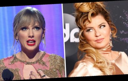 Shania Twain's Seemingly Shady Comments About Taylor Swift Explained