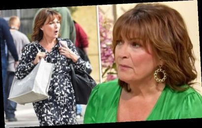 Lorraine Kelly breaks silence on tax controversy: 'People thought it was amusing'