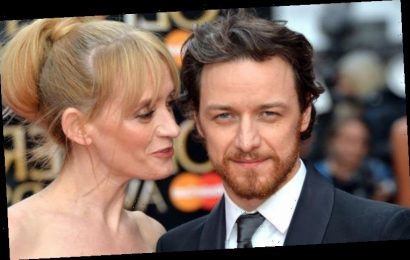 James McAvoy wife: The break up from ex-wife Anne-Marie Duff 'There was no warning'