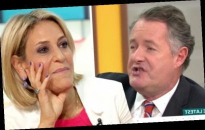 BBC bias OUTED: Piers Morgan probes Emily Maitlis 'I've never met a Tory BBC reporter'