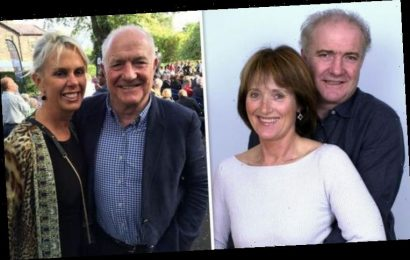 Rick Stein: 'Time has passed' chef talks still working with ex-wife he cheated on