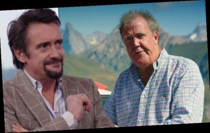 The Grand Tour season 4: Jeremy Clarkson teases end of filming after being 'reunited'