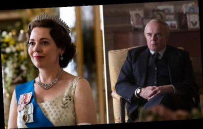 The Crown season 3 cast: Who plays Harold Wilson? Meet the star behind Queen's PM