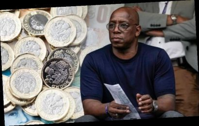 Ian Wright net worth: What is football turned I'm a Celebrity contestant worth?