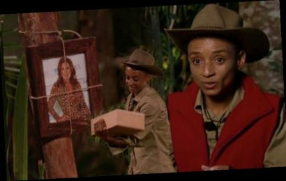 I'm A Celebrity 2019: Adele Roberts leaves viewers baffled as she reveals secret obsession