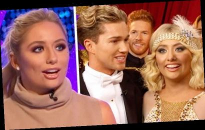 Strictly Come Dancing 2019: Saffron Barker's exit sealed as new data reveals downfall?