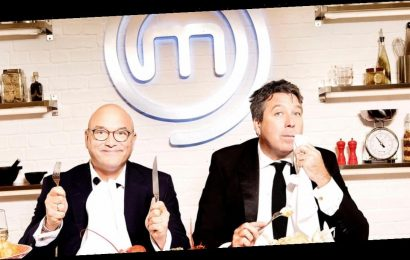 Gregg Wallace announces plan to quit Masterchef when he 'pays off mortgage'