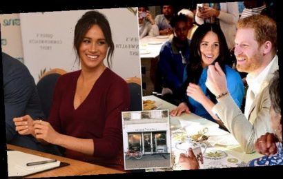 Meghan Markle opens up about her 'hopes, fears and insecurities'