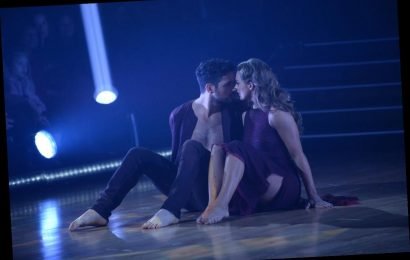 Hannah Brown Brought Her 'Bachelorette' Heartbreak To The 'DWTS' Dance Floor