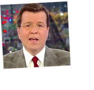 Fox News' Neil Cavuto Hits Donald Trump With A Reminder About How Journalism Works