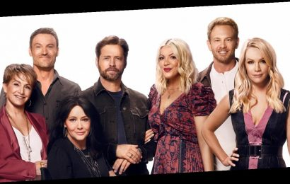 'BH90210′ Cancelled by Fox After One Season