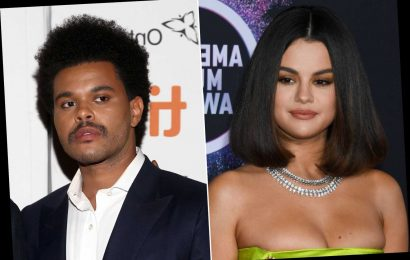 The Weeknd's new song is rumored to be about ex Selena Gomez