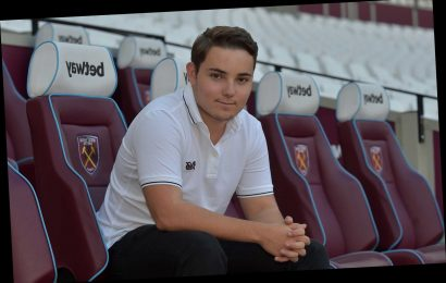 How West Ham co-chairman David Sullivan's son Jack, 20, completely transformed the women's team – The Sun