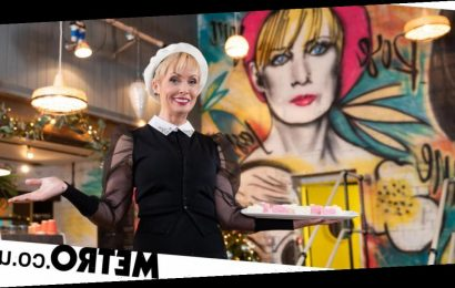 Spoilers: Hollyoaks reveals Marnie's new venture