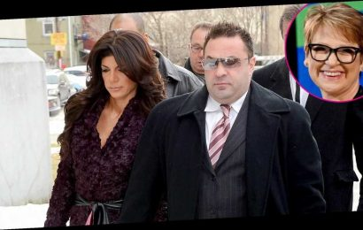 RHONJ's Caroline Manzo: Teresa and Joe Giudice's Marriage Looks 'Broken'