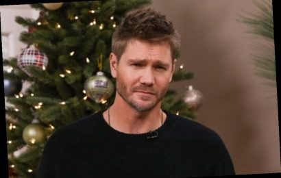 The 'Write Before Christmas' Cast Features a 'One Tree Hill' Reunion