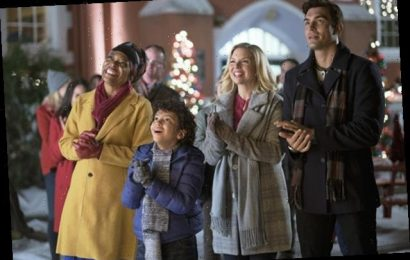 Hallmark and Lifetime Have 70 New Holiday Movies – None With an LGBTQ Main Character
