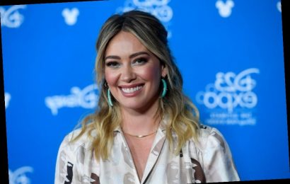 'Lizzie McGuire' Reboot: Fans Are Freaking Out About This Amazing Throwback They Spotted in Hilary Duff's Behind-the-Scenes Video