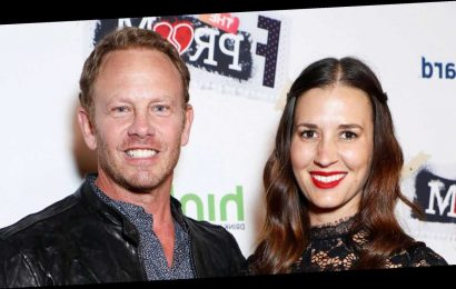 Ian Ziering's Wife Erin Ludwig Files for Divorce After He Initiated Split