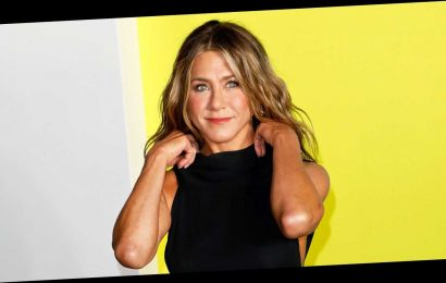Jen Aniston: 'People Are Already in My Panty Drawers,' So I Joined Instagram