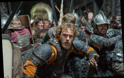 Netflix bags Vikings: Valhalla sequel series set 100 years after bloody events of original drama