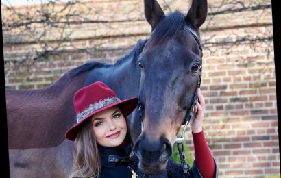 Sun Racing ambassador Megan Nicholls is back and looks ahead to a cracking weekend at Wetherby, Ascot and Down Royal