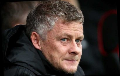 Man Utd's 13 points from 11 Prem games is lowest at this stage of season for 33 years… before Fergie took over – The Sun