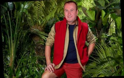 Coronation Street's Andrew Whyment set to be revealed as 12th I'm A Celeb campmate in show shake-up – The Sun